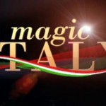 Nuovo logo per l'Italia: arriva Magic Italy