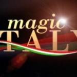 Seconda versione del logo del turismo: Magic Italy diventa Italia