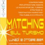 Matching sul turismo a Finale Ligure- alcune valutazioni