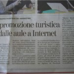 Promozione turistica online al Master in web marketing di Savona