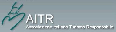 Logo Associazione Italiana Turismo Responsabile