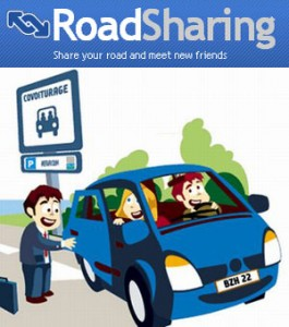 roadsharing-mobility-management