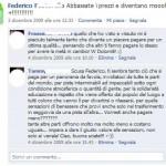 La gestione dei commenti negativi su Facebook