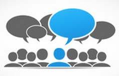 Comunicazione social network