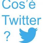 Cos'è Twitter