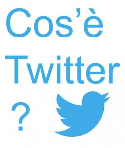 Twitter cosa è