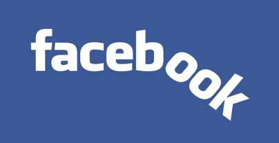 Errori gestione pagina facebook