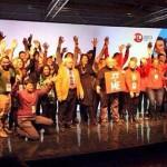Vibrazioni, coraggio e persone… BTO2013