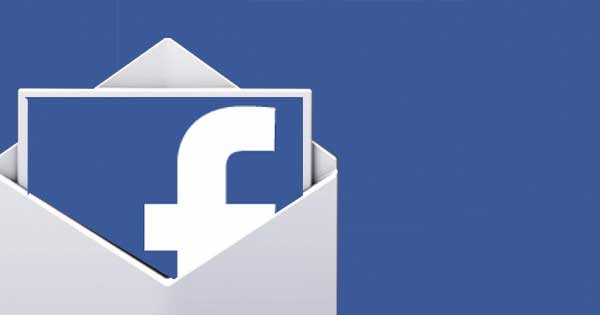 Email marketing con facebook