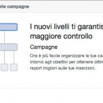Ultime modifiche al pannello advertising di Facebook