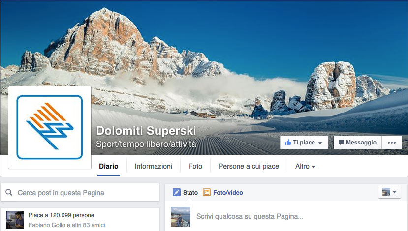 Dolomiti-Superski