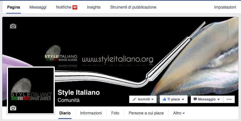 Style-Italiano
