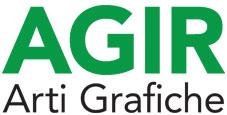 logo Agir Arti Grafiche
