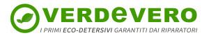 Logo detersivi Verdevero