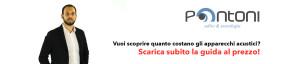 logo Istituto acustico Pontoni