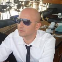 Foto di Daniele Iudicone (titolare IMC Holding)