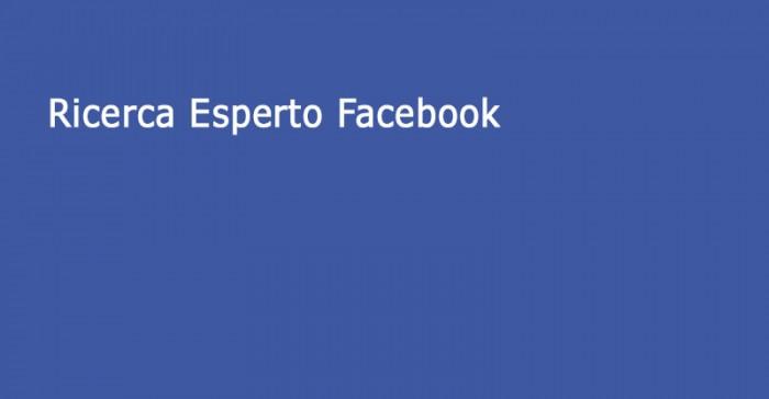 ricerca-esperto-facebook