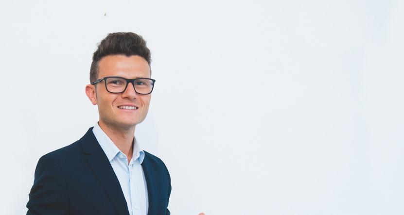 Andrea Pruiti - ottimizzazione costi dei lead
