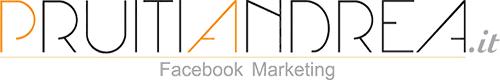 Andrea Pruiti – Ottimizzazione pubblicità su Facebook logo
