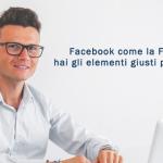 """Come """"vincere"""" su Facebook grazie ai segreti della Formula 1"""